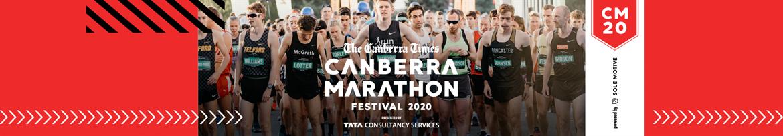 The Canberra Times Marathon Festival - #TeamTCS