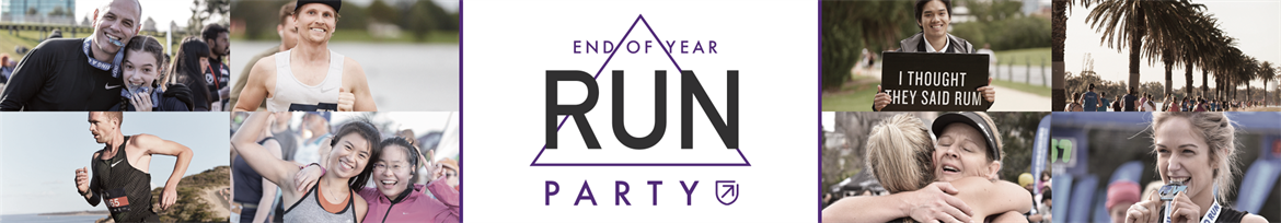 End Of Year Run Party 2019