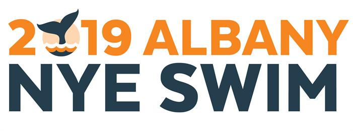 Albany New Years Eve Swim 2019