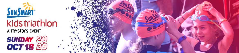 SunSmart Kids Triathlon 2020