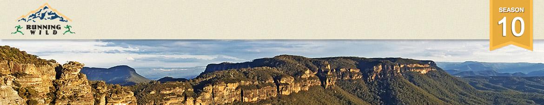 Mount Solitary Ultra - Long Course Season 10