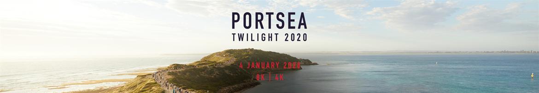 Portsea Twilight 2020