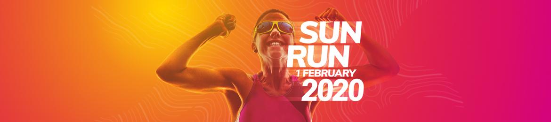 Sun Run 2020