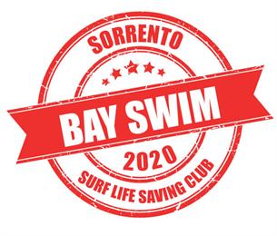 Sorrento Bay Swim 2020