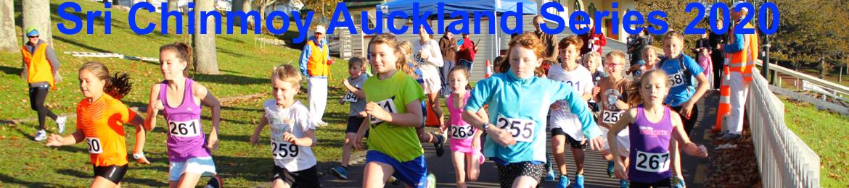 Sri Chinmoy Auckland Series 2020