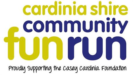 2020 Cardinia Shire Community Fun Run