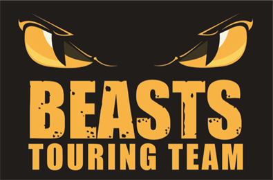 2020 U13 BEASTS QLD TOURING TEAM ~ TRIAL 1&2 REGO