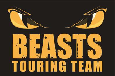 2020 U11 BEASTS NSW TOURING TEAM ~ TRIAL REGO