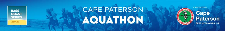 Cape Paterson Aquathon - 19 January 2020