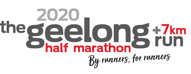 Geelong Half Marathon & 7 km Run 2020