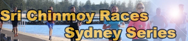 Sri Chinmoy Sydney Series 2020, race 2