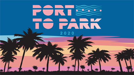 Port to Park Open Water Swim & SUP 2020