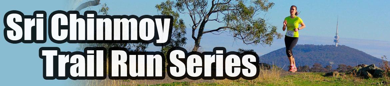 """Sri Chinmoy Canberra Trails 4: """"Gungahlin Gallop"""""""