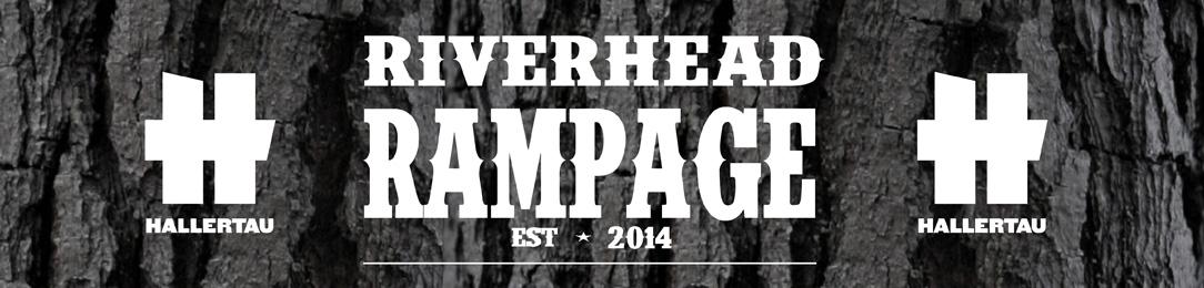 2020 Riverhead Rampage