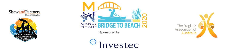 Manly Wharf Bridge to Beach 2020