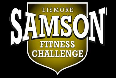 2020 Lismore Samson Fitness Challenge
