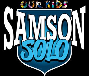 2020 Samson Solo