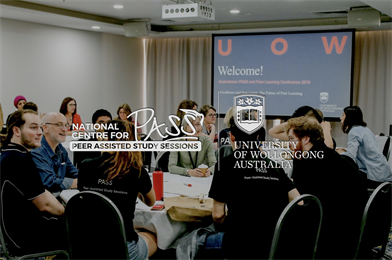 2020 Australasian PASS & Peer Learning Conference