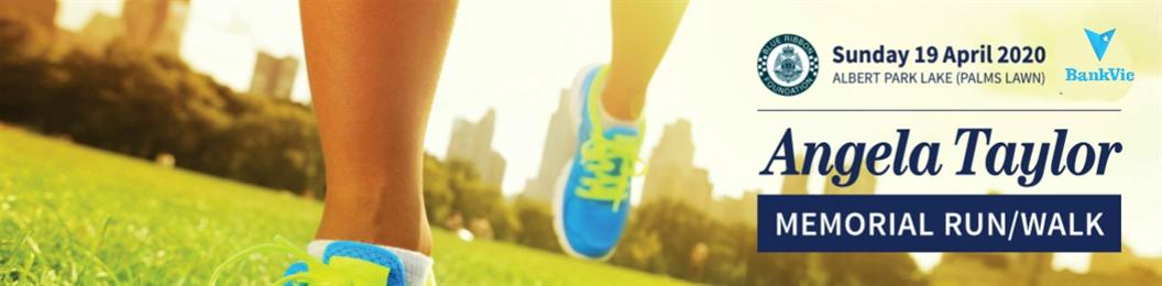 2020 Angela Taylor Memorial Run/Walk