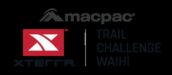 2020 XTERRA Trail Challenge Waihi