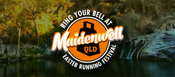Easter Sunday Races: 2.2km,5km and 10km entries.