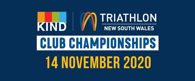 Volunteers - Club Championships Forster 2020