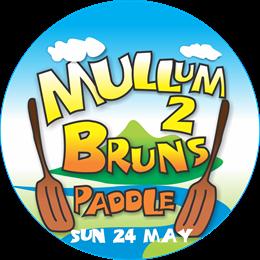Mullum2Bruns Paddle 2020