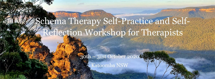 Schema Therapy Self-Practice and Self-Reflection