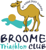 Broome Tri Club COVID-19 Virtual Tri Series