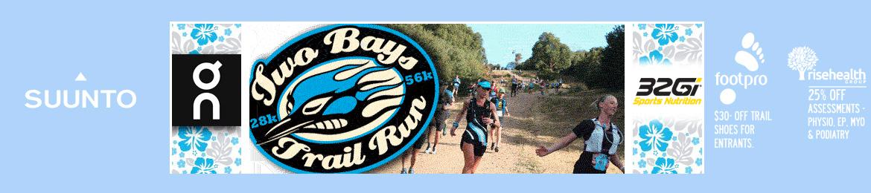 Two Bays Trail Run 17/01/21. Backup: 24/01/21