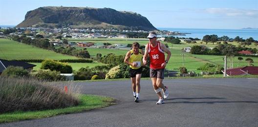 PCCCT Race 3 - Fernglade Trail 6km