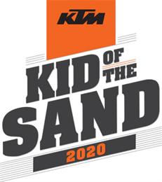 KTM Kid of the Sand 2020