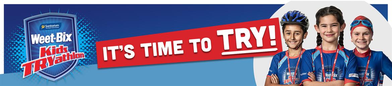 2021 Weet-Bix Kids TRYathlon Dunedin