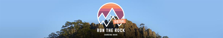 Run The Rock 2020 Virtual.