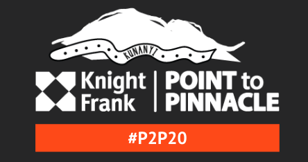2020 Point to Pinnacle Vertical Challenge