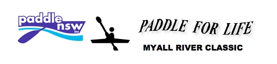 Paddle for Life' Myall classic