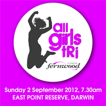Fernwood All Girls Tri