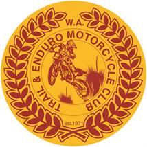 Trail & Enduro MCC Club Membership 2018