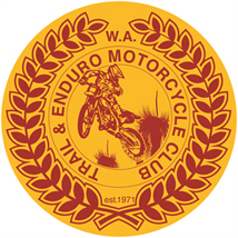 Trail & Enduro MCC Club Membership 2018