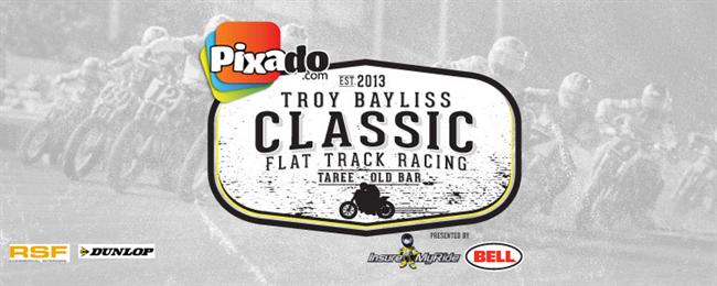Troy Bayliss Classic