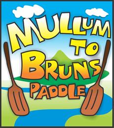 Mullum2Bruns Paddle 2013