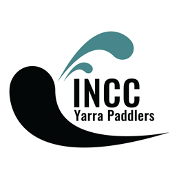 Paddleroos - INCC Yarra Paddlers' Junior Program