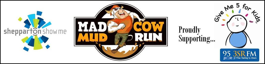 Mad Cow Mud Run 2014